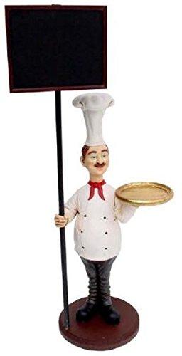 finas-cocinero-con-oferta-cartel-con-oferta-pizarra-verkleinert-119-cm-para-interior-de-polirresina