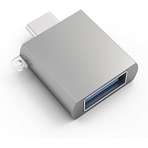 Satechi Adattatore Convertitore Connettore ad alta' velocità da USB 3.0