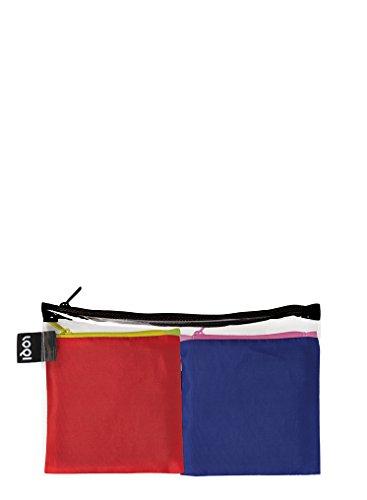 aa964e8516c59 Bag Collection Pocket  LOQI Collection Bag Pocket  Wir kommen als