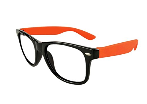 mens-womens-original-fashion-retro-glasses-clear-lens-unisex-vintage-cat-eye-style-orange-mfaz-moref