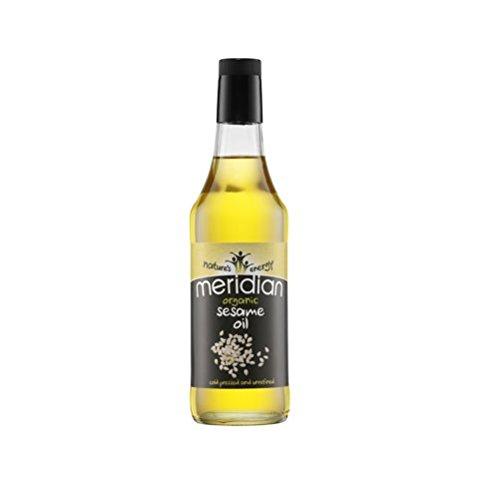 Meridian Org 500ml d'huile de sésame