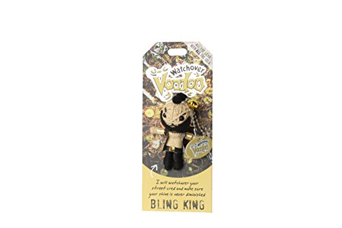 Watchover Voodoo-Puppen-Bling King