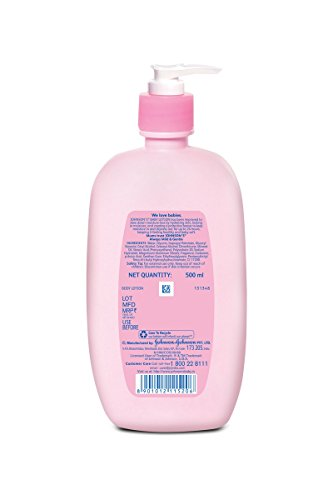 Johnsons-Baby-Lotion-500ml