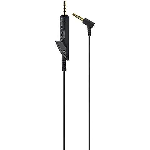 Deltex® almohadillas almohadillas cojines para Bose QuietComfort® 3(QC3) auriculares