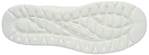 Kappa Herren Toledo Slip in Slipper Weiß (White/L'grey)