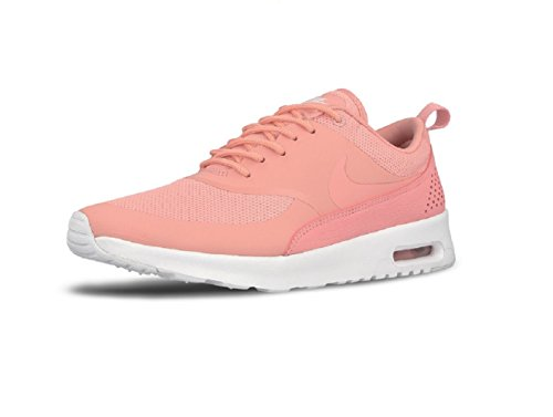 Nike Air Max Thea Women Sneaker Trainer 599409-610 Melon/White