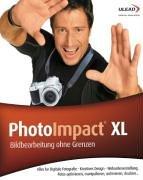 Ulead Photo Impact XL Aktion