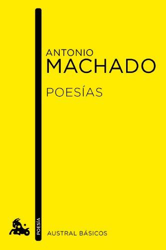 Poesías (Austral Básicos)