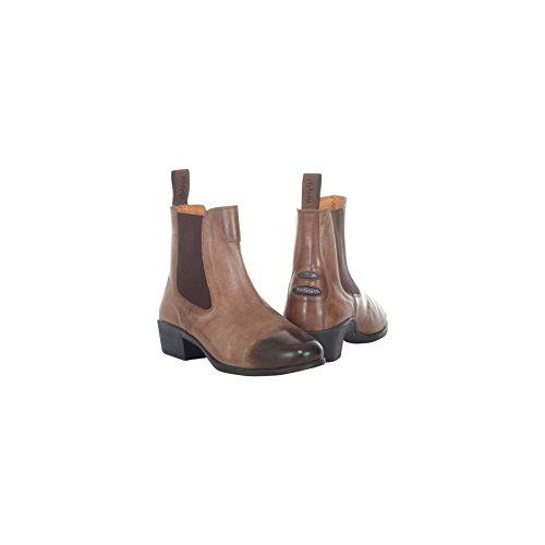 Toggi Newton Handmade Jodhpur Boots