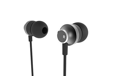 Nokia WH-201 Stereo Earphones (Black)
