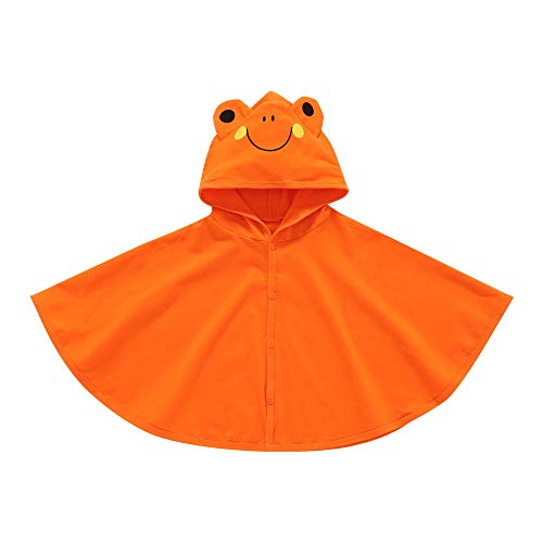 Amphia - Kinder Umhang,Herbst Winter mädchen Kinder Baby Outwear Mantel Taste Jacke warme Mantel Kleidung