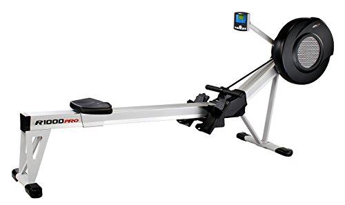 U.N.O. Fitness Erwachsene Rudergerät R 1000 PRO, 14030