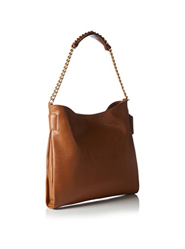 TO BE by Tom Beret, Borsa a mano donna (Cognac)