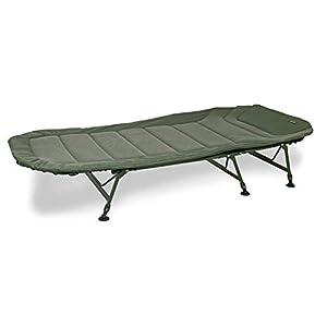 Fox Warrior® 2 Bedchair 6 Leg