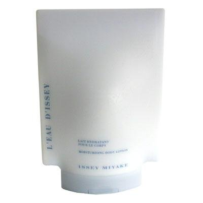 Pour Femme Body Lotion (ISSEY MIYAKE L`Eau D`Issey Great Body Lotion 200ml W)