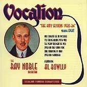 Ray Noble-Hmv Sessions Vol.8
