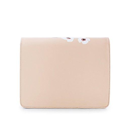 retro stampa dolce piccolo pacchetto piazza/borsa a tracolla Ms.-A A