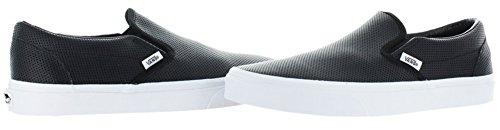 Vans U Classic Slip-on Sneaker, Unisex Adulto Nero