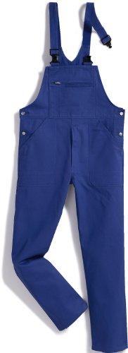 BP Workwear Arbeits-Latzhose Basic - königsblau - Größe: 27