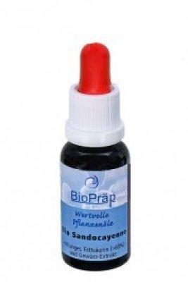 Bio-cayenne-pfeffer-extrakt (Biopräp Sandorn-Cayenne-Extrakt 20 ml)