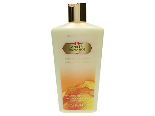 Victorias Secret Amber Romance Body Lotion for Her 250ml by Victoria's Secret