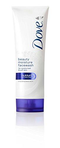 Dove Face Wash - Beauty Feuchtigkeit 50g Rohr -