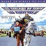 Songtexte von Éric Lévi - Les visiteurs II : Les couloirs du temps: Bande originale du film