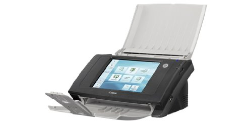 Canon Scanfront 330 Scanner Sheetfeed