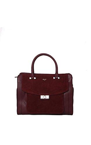 Guess-Damen-Kingsley-Satchel-Handtaschen-Einheitsgre