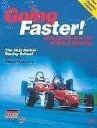 Going Faster! Mastering the Art of Race Driving Hardcover ¨C June, 2001