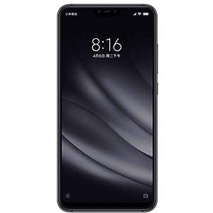 """Xiaomi Mi 8 Lite - smartphone (15,9 cm (6.26""""), 2280 x 1080 píxels, 6 GB, 128 GB, 12 MP, negre)"""