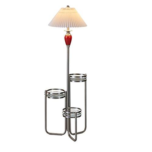 DELLT- Style américain lampadaire salon chambre Creative Landing table lampe table basse style européen moderne