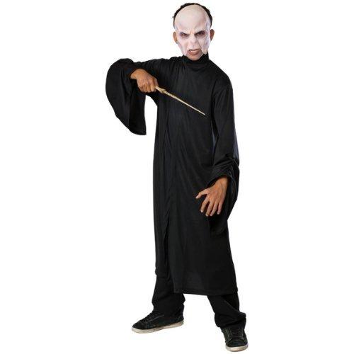 Kostüm Kind Hagrid - Kinder-Kostüm Voldemort TM - 8-10 Jahre