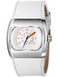 Relojes Unisex Custo on time CUSTO ON TIME METALLICA CU019501