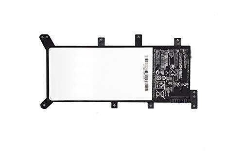 C21N1347 Batteria di Ricambio per ASUS A555 A555 F555 F555L F555LD X555 X555U X555LA X555LD X555LN X555DA-BB12 K555 K555L K555LD R556 R556L R556LD R556LJ 2ICP4/63/134-7.6V 37Wh