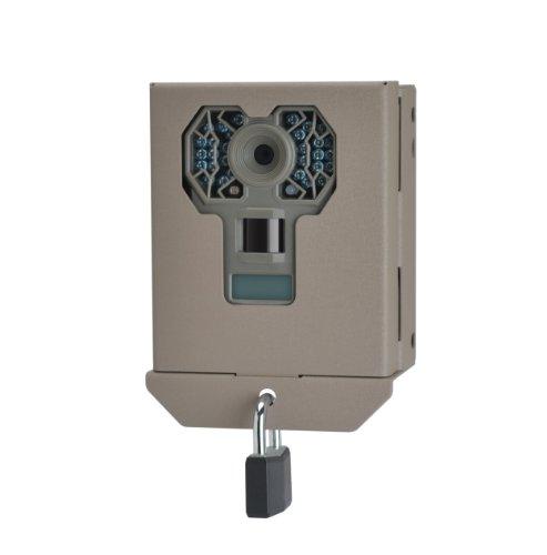 Stealth Cam stc-BBG Sicherheit/Bär Box für G-Serie Kamera, braun, rechts