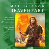 Braveheart - Original Motion Picture Soundtrack by Decca (UMO)