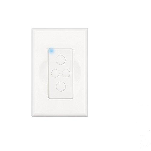 MySmartBlinds Smart Schalter - Kontrollieren Sie Ihre Smart-Blinds mit einem einfachen Bluetooth Remote