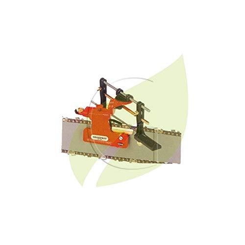 Affuteuse chaine tronconneuse UNIVERSEL modèle SHARPBOY