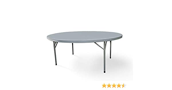 Vendita Tavoli Per Catering.Tavolo Rotondo 180 X 74 Cm Per Ristorante E Catering Tavolo Da