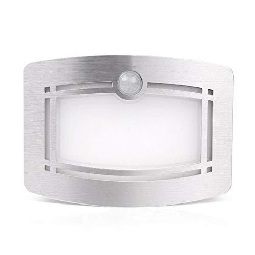Phoewon - Lámpara de pared a LED, aplique de pared para interior,...