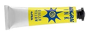 Fila-Tubo Ink Adigraf, Amarillo, Color, 102003.02