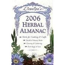 Herbal Almanac (Llewellyn's Herbal Almanac)