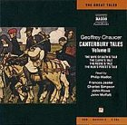 Canterbury Tales - Volume 2 (Great Tales)