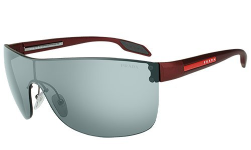 Prada-Sport-PS54PS-Gunmetal-Red-Mirror-sunglasses