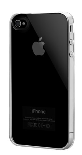 Foto SwitchEasy Nude Custodia rigida per Apple iPhone 4