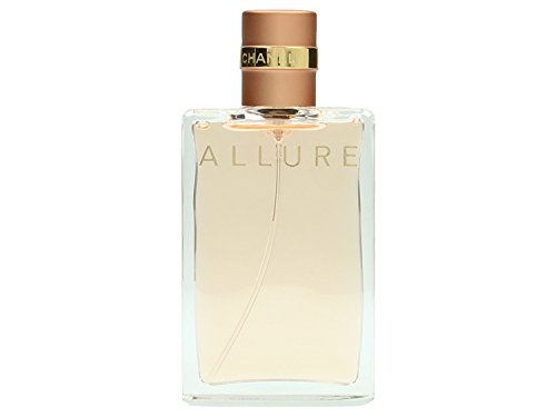 Chanel Allure Women EDP Spray, 35 ml, 1er Pack, (1x 35 ml) (Allure Parfüm Chanel De)