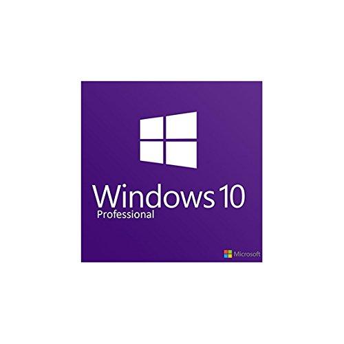 Preisvergleich Produktbild Windows 10 Pro 64Bit inkl. vollständiger Installation und Einrichtung   PC24 Shop & Service