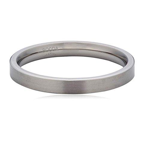 Boccia Damen-Ring Titan Gr.64 0120-0364