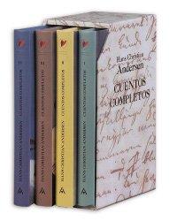 Cuentos completos de H. C. Andersen (Cuentos, Mitos Y Libros-Regalo - Libros-Regalo)
